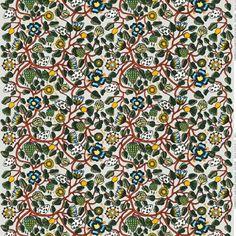Pieni Tiara fabric by Erja Hirvi for Marimekko