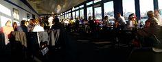 Tour dining,  San Francisco