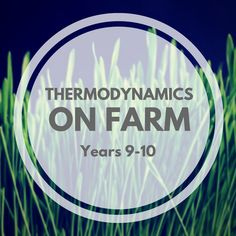 Get Thermodynamics on Farm on iTunes U