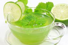 Te de limón - La planta y sus propiedades