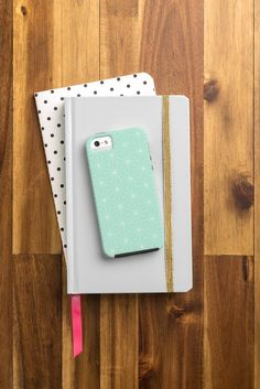 Hello Sayang Starburst Cell Phone Case | DENY Designs Home Accessories