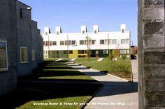 Kenton Bar Estate, Newcastle by Ryder Yates Postwar, Newcastle, Britain, Nostalgia, Childhood, England, College, Fine Art, Bar