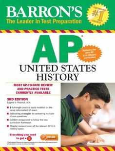 Barrons ap chemistry 7th edition pdf ap chemistry chemistry and pdf barrons ap united states history 3rd edition couponscode couponcodes couponcode voucher fandeluxe Image collections