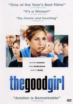 The Good Girl [DVD] [2002]