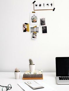 MAKE YOUR HOME OFFICE A PLACE OF PRODUCTIVITY - good tips
