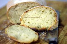 Arabafelice in cucina! Pane di semola rimacinata a lievitazione naturale