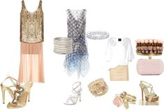 dressed up, created by naomirpease on Polyvore