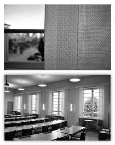 Hanki-paneeliverhokokonaisuus Hattelmalasaliin, Visamäen kampuksen A-taloon.  Paneeliverhokokonaisuuden suunnitteleminen ja valmistaminen/valmistuttaminen // Tilaaja/Client: HAMK // Suunnittelijat/Designers: Leena Soittila, Pia Wainikainen  2010 // Yhteistyökumppanit/Partners: Lipputuote Torpo Oy, Niini-Set Oy