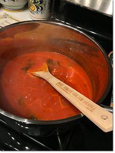 """Make Sunday Italian Again"" Wooden Spoon"
