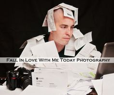 Special Tax Advice: How Photographers Can Get The Right Look From The I.R.S.