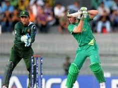 Pakistan face South Africa under injury cloud