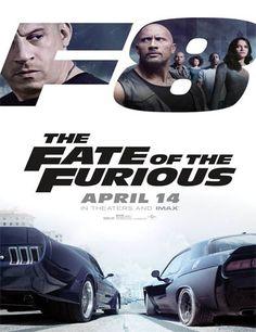 Fast & Furious 8 (Rápidos y Furiosos 8) (2017) Español Latino Mega - Descargar Peliculas Gratis Latino HD en 1 Link Por Mega