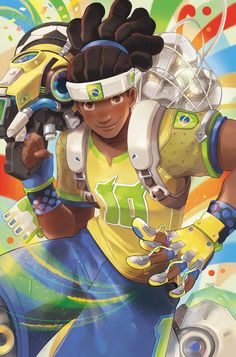 67db8e26d Summer Games Lucio skin Overwatch Video Game, Overwatch Memes, Overwatch  Comic, Overwatch Fan