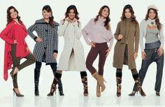 Brazil winter 2012  moda-inverno-2012