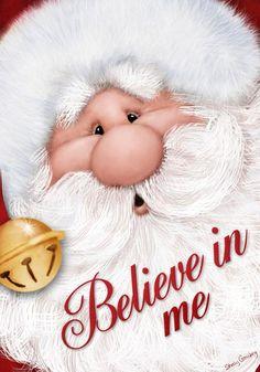 .I do believe...I do I do I do