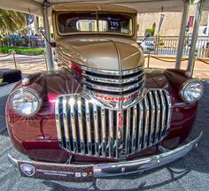 Classic Car  #chey