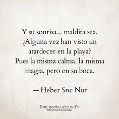 Sonrisa (: