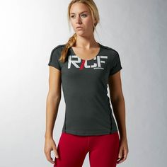 Reebok CrossFit Performance T-Shirt