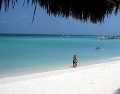 Aruba - Caribbean Sunshine