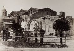 L-1090153 - Terme di Diocleziano