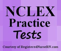 NCLEX Practice Questions Quiz for Nursing Fundamentals Perioperative