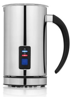 Chefs Star Premier Automatic Milk Frother Heater and Cappuccino Maker #ChefsStar
