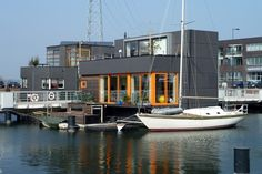 IJBURG | Dutch Barge Specialists