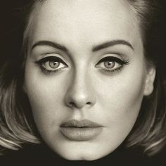 Adele 25 on CD Record-Breaking 25 Is Year's Must-Own Album: Adele Delivers Vocal Performances for the Ages, Proves She's a Once-in-a-Lifetime Singer on Fastest-Selling Record in History The agonizing