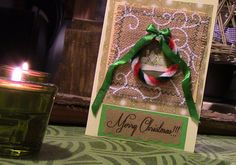 Card - MerryChristmas - Albistyl