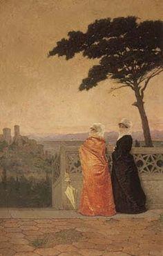 Osman Hamdi Bey - Huzur