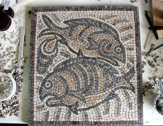 Tutorials on how to make mosaics.