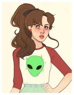 Miss Lumpalinda drawings — Makoto Kino/Sailor Jupiter