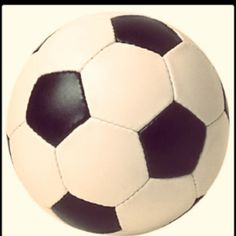 Soccer - Justin