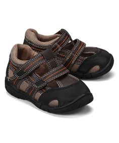 Take a look at this Brown All-Terrain Sneaker today!