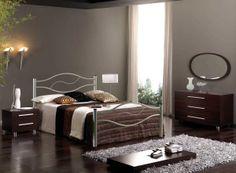 Desain Kamar Tidur Berukuran Kecil - http://www.rumahidealis.com/desain-kamar-tidur-berukuran-kecil/