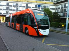Van Hool Exqui.City