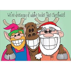 dental christmas - Buscar con Google