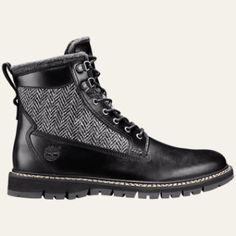 Sikk style: New Arrivals from Timberland..MEN'S BRITTON HILL 6...