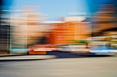 panning shot #photography #stock #Liverpool #England #City
