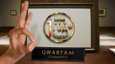 QWARTA44 - Нам 1 Год!
