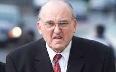 Grown women were persuaded to strip naked so a senior minister, 72, could   spank them over his knee for his own pleasure, court hears