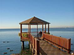 Garda - Gazebo  #Garda #LagodiGarda #LakeGarda #Gardasee