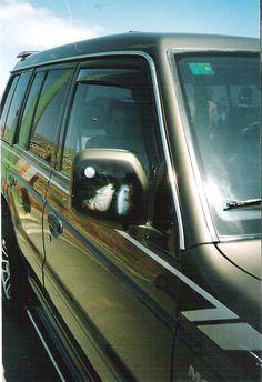 Aerografia en Coche Mitsubishi www.aerografiaconarte.com