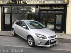 Discover All New & Used Cars For Sale in Ireland on DoneDeal. Buy & Sell on Ireland's Largest Cars Marketplace. Now with Car Finance from Trusted Dealers. Ford Focus, Cars For Sale, Bmw, Vehicles, Cars For Sell, Rolling Stock, Vehicle, Tools