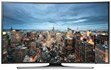 Samsung UE48JU6560 121 cm (48 Zoll) Curved Fernseher (Ultra HD, Triple Tuner, Smart TV)