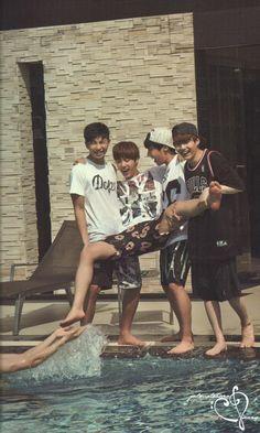 BTS Now Thailand