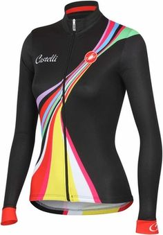 Castelli Viva Women's Cycling Jersey