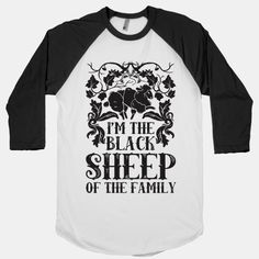 I'm+The+Black+Sheep+Of+The+Family