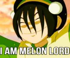 Toph one of my favorite quotes
