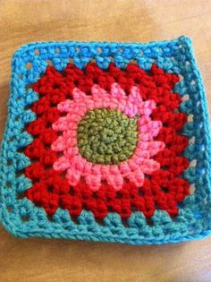 Healthy Body and Happy Wallet: Parks and Rec: Ann Perkins' Afghan Pattern
